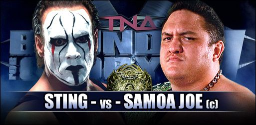 Top 10 des meilleurs matchs de l'histoire de Bound For Glory! Bound-for-glory-2008-sting-vs-samoa-joe