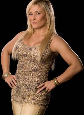 Natalya catch americain - Catch de fille ...