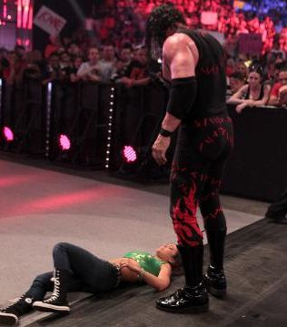 kane and aj lee dating now