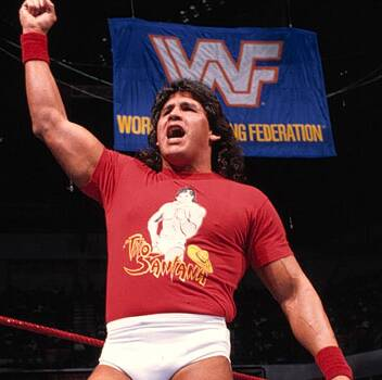 WWE Hall of Famer Tito Santana